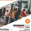 NUWCO WILL BE ATTENDING THIS YEARS RESTAURANT & TAKEAWAY INNOVATION EXPO 2018