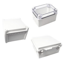 X-SERIES, X6, X7, X8, HEAVY DUTY, ELECTRICAL ENCLOSURES