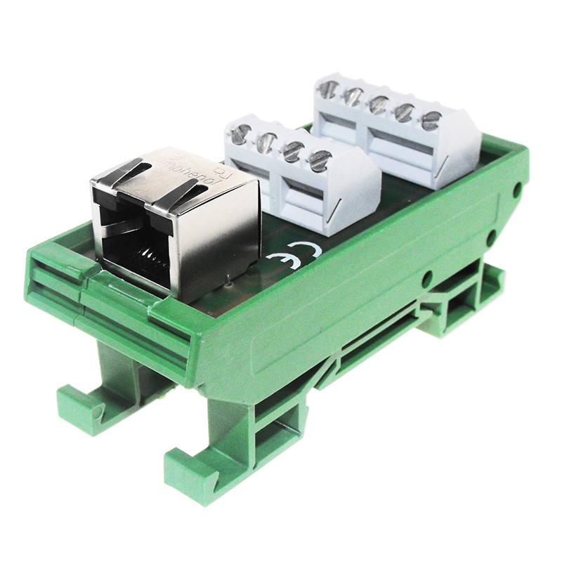 CIM interface modules DIN Rail