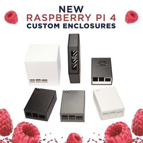 Raspberry Pi 4 Issues