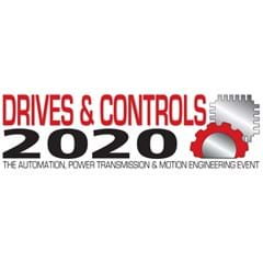 CamdenBoss exhibits at Drives and Controls 2020 show