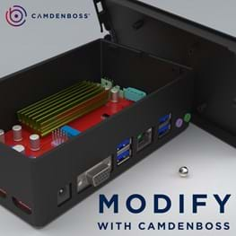 CamdenBoss - Modify with CamdenBoss