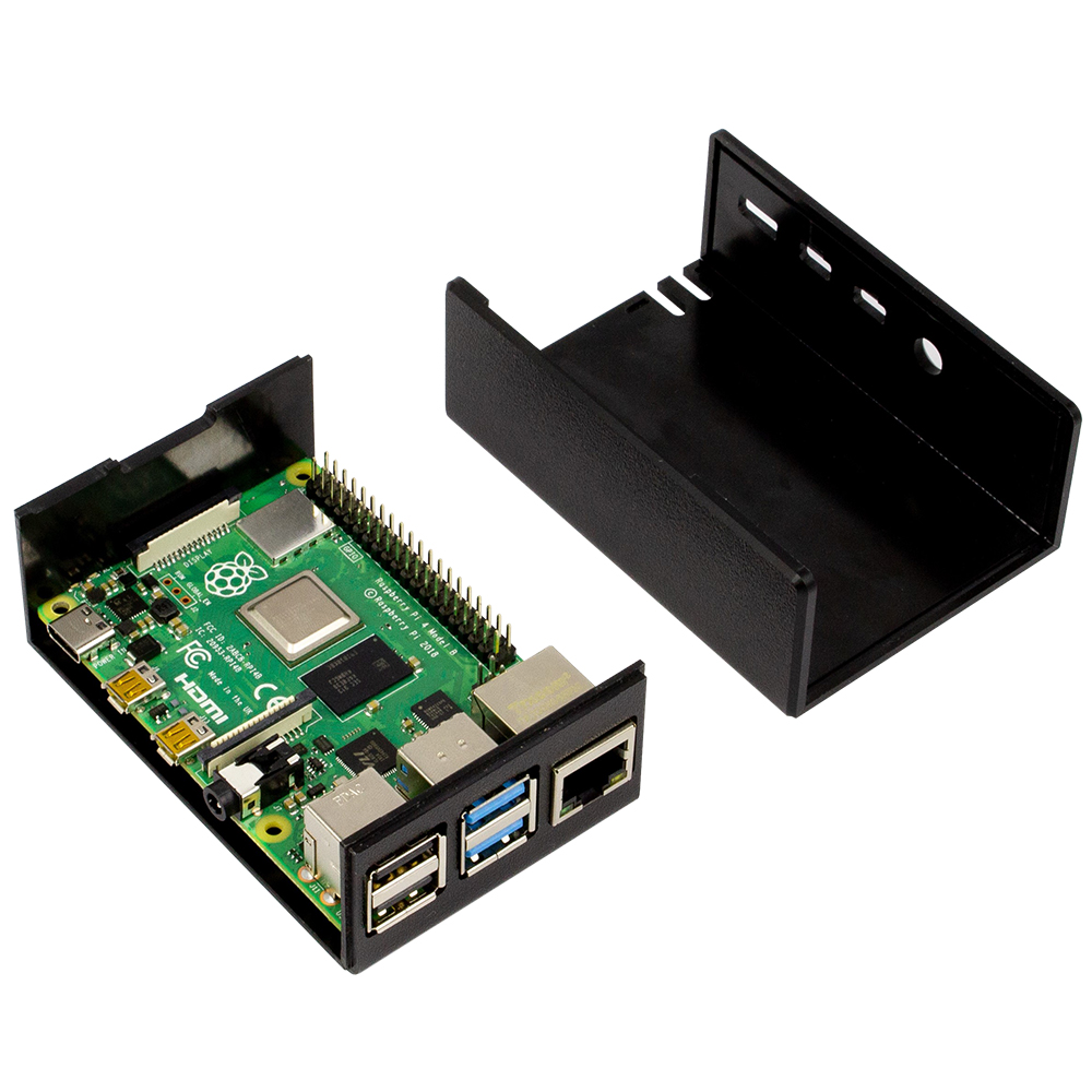 Other Gadgets Pcb Din Rail Adapter Circuit Board Mounting Bracket