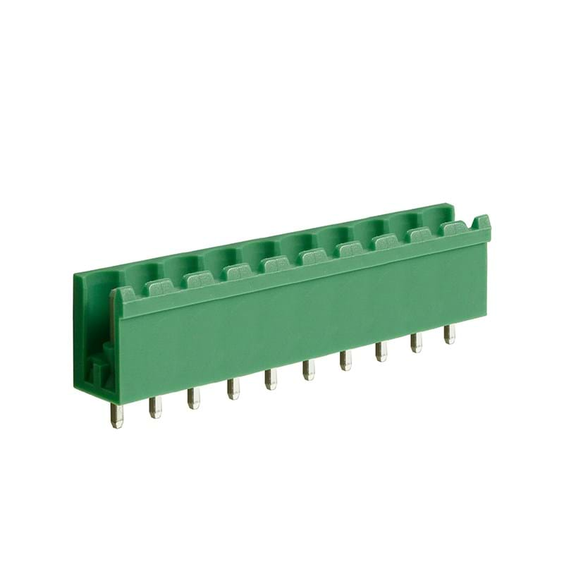 CTBP9200//7 CAMDENBOSS Clamp Pluggable Terminal Block 5 mm 14 AWG 28 AWG 1.5 mm? 7 Positions